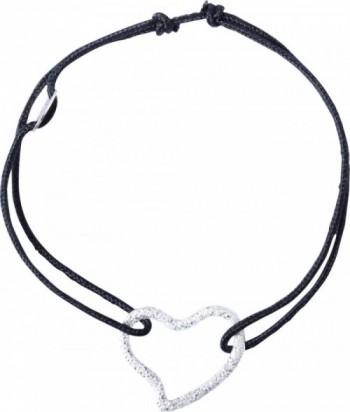 Bracelet Coeur stardust