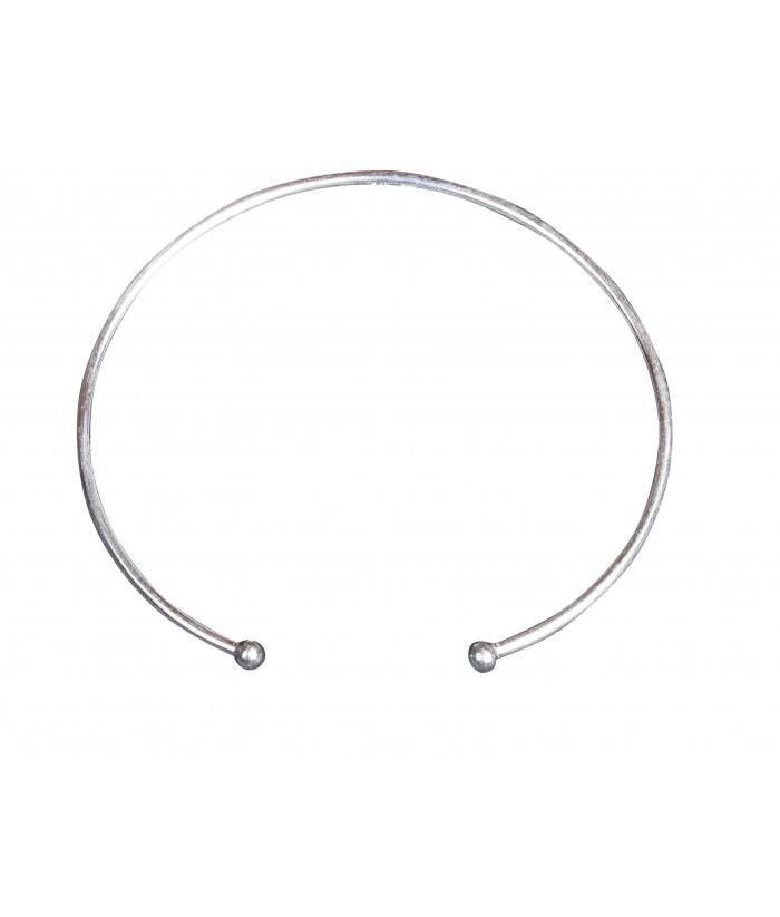 """Bracelet """"Telma"""" argent"""
