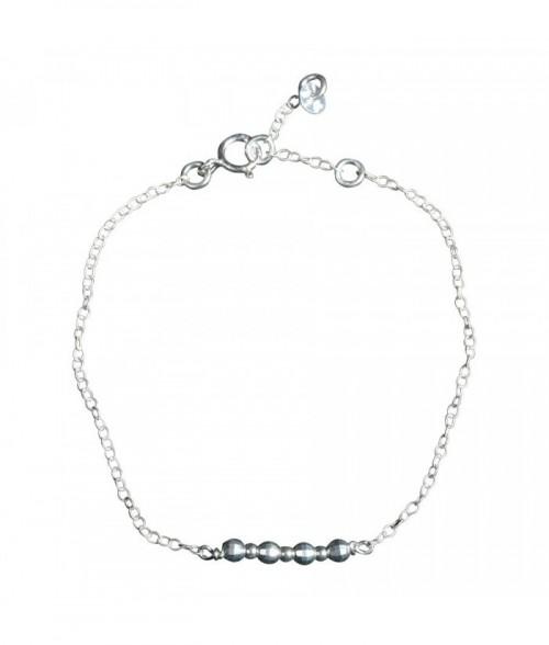 """Bracelet """"B"""