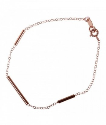 "Bracelet ""Honorine"" argent"