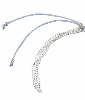 "Bracelet ""Colette"" en argent"