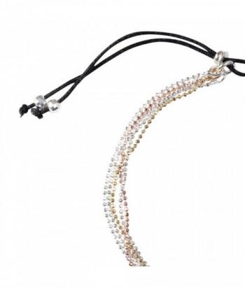 """Bracelet """"Colette"""" en multicolor"""