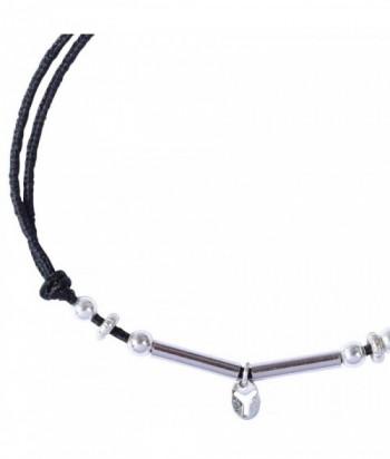 "Bracelet ""Hippolyte"" en argent"