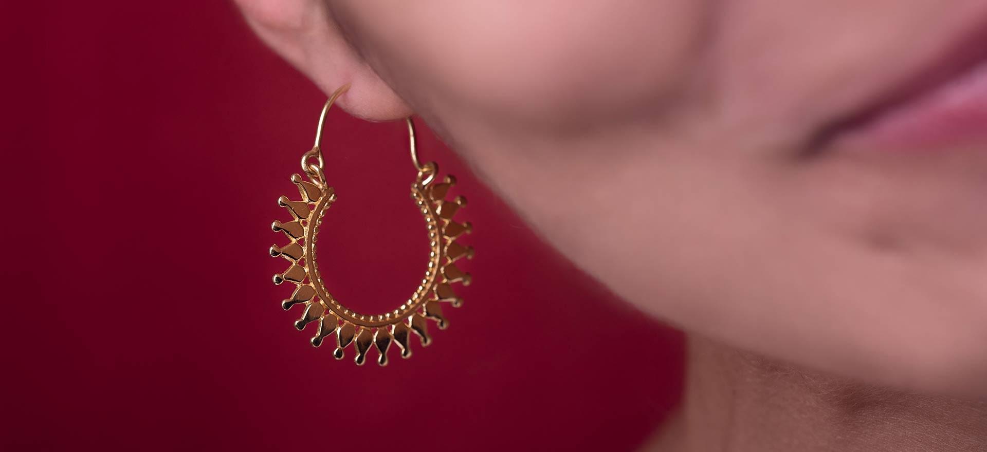 Bijoux et bracelets en argent